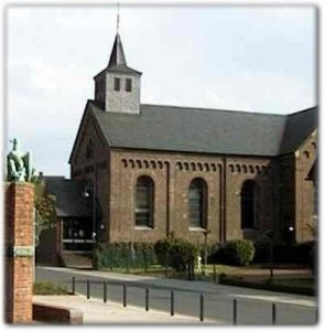 Kath Kirche