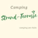 Camping Strand Terrasse